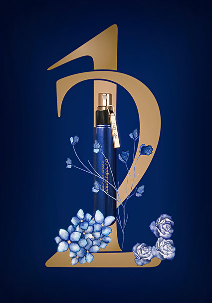 """<b><a href=""""https://telfser.com/stories/13992/"""">The Exfoliation of Love!</a></b> — Puredistance No.12 completes the Magnificent XII Collection — A grand perfume that wraps around you like a cashmere veil... A perfume like no other, in many ways timeless and hard to describe with words. No.12 perfectly embodies the DNA of Puredistance: timelessly beautiful, elegant and very distinctive in character. Created by Nathalie Feisthauer for <b><a href=""""https://www.puredistance.com"""">Puredistance</a></b>"""