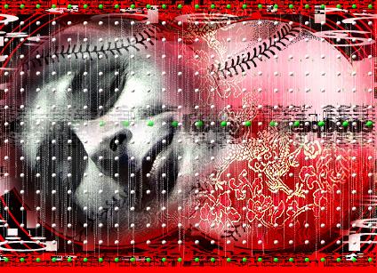 © Dieter Telfser 2005 — Atypical Etypicals!  — Auseinanderlaufende visuelle Stereotypen in einer Zeit der konservativen Mitte. Raster am Markt als Dienst an der Zukunft, die sich selbst noch sucht. Von synthetischen Modellen der Beschleunigung als Qualitätshype im Zwischenmenschlichen. — Facing the Extra Charges of Personalities and Social Skills!