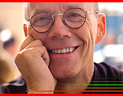 © Prof. Erik Spiekermann 2006 was President of ISTD until 2005, succeeding the late Colin Banks. Erik is one of the best-known figures on the international typographic scene. A type designer and typographic designer, he has built a reputation for high quality typography and original, sometimes acerbic, always entertaining, commentary on typographic life. Now working as an independent design consultant, Spiekermann previously founded both the leading font marketing company FontShop, and MetaDesign, a design group specializing in complex, often large, corporate design programmes and information systems. He is a member of the board of directors of ATypI [Association Typographique Internationale], a member of the Type Directors Club New York, the Art Directors Club, an honorary member of the Typographic Circle London, and D&AD. Among the other positions he holds are Vice President of the German Design Council, and President of IIID [International Institute for Information Design]. — He holds an honorary professorship at the Academy of Arts in Bremen, and teaches workshops at Design Schools across the world. — He is undertaking a five venue Typography and Design Lecture Tour of the UK from 30 October to 3 November 2006. — Belfast, Glasgow, Manchester, Bristol and London.