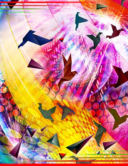 """© Dieter Telfser 2013 — <b><a href=""""http://telfser.com/stories/8071/"""">iTBirds Kerning the Clouds!</a></b> — Über den Entertainment-Faktor prozessual gestalterischer Arbeit. Warum tatsächlicher Nutzen mehr Umstand als effektive Arbeit bedeuten kann, und sich seine »freie« Entscheidung im Zeitvorsprung nicht mehr rechnet. — Digitale Instrumente aus der Wolke, in jeder Hinsicht für die eigene Wolke!"""