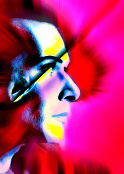 © Atelier Homolka 1998 — © Dieter Telfser 2004. — Die Technik der Implosion führt zu einer ungeheuren Qualitätssteigerung in den eigenen Sichtweisen. Implodieren heißt die überschüssige Kraft in sich rückschlüssig neu zu verwerten. Das musste! ich oft machen, obwohl ich manchmal lieber explodiert wäre. Allerdings konnte ich mir dadurch mehr Kraft mitbehalten als so manch anderer Schreihals. Ich hasse es, wenn Menschen einfach »Daherschreien«, obgleich eine Konfliktkultur wichtig und notwendig für die Weiterentwicklung der Spezies selbst ist.