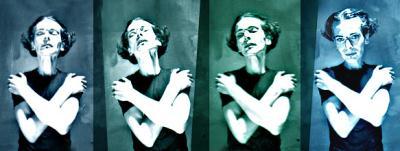 © Atelier Homolka 1998 - Maske: Martin  Geisler
