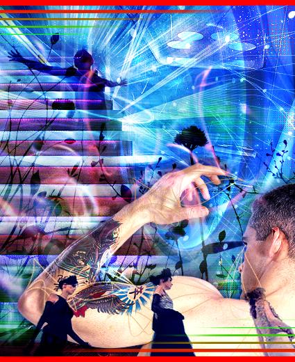 © Dieter Telfser 2006 — Dass der Begriff »Lobbing« mit dem Begriff »Nobbïng« mehr als nur verschwägert ist, liegt auf der Hand, denn betriebliche Strategien lassen sich durch Prävention und Intervention in hierarchisch geführten Unternehmen, erneut gut und milde nach unten wälzen. Mir fällt jedoch auf, dass nur durch das Teilen des Problems ein neues gesucht werden will. So liegt die Kapriziosität der Wortwahl also in der eigenen Stärke jene überhaupt gesamt zu erkennen. — Gobbing als soeben erfundenes Berufsbild könnte Brücke zwischen Mediation und Meditation eine kurze Überlegung wert sein. Immerhin werden in Zukunft Arbeitsplätze selbst erfunden und nicht mehr Teil einer kugelschweren Idee. — Aber sind Sie ein »Gobber«? — Wären Sie bereit als aktiver Vermittler zwischen Wischer und Verwischten zu kehren? — Nobbïng Bullies! — Über »Dübelvorgänge« im Alltag. Wenn Spucke über spannungsgeladene Situationen behilft und daraus ganze Drehbücher zur Realität werden. War Mobbing noch eine portierte Situationsdynamik aus dem Tierreich, nähert sich das Phänomen den Glassalons der heutigen Zeit. Corporate Fuckoffs auf der Suche nach ihrer Diagnostik.